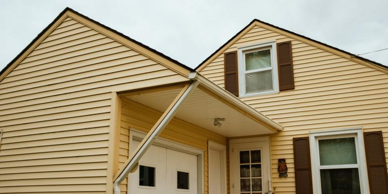 The Top 5 Brands In Vinyl Siding
